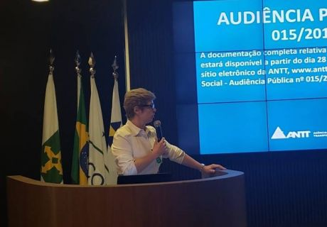 ATP pede revisão de estudo da BR 163 para contemplar cidades portuárias do Pará